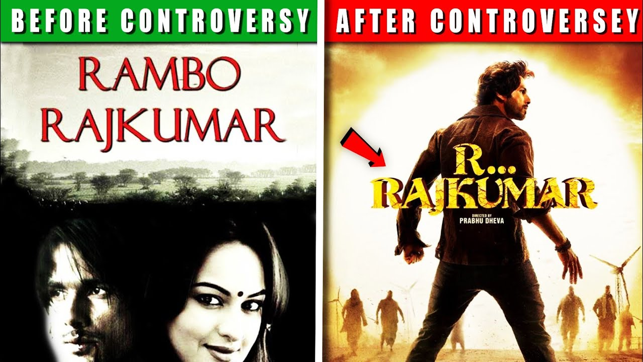 11 Bollywood Movies Changed Their Names Due To Controversies | Bollywood Controversy