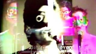 Tuxedomoon - Colorado Suite (Early Studio Explorations) [1977].avi