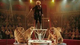 Премьера на Первом: сериал «Маргарита Назарова» — блеск, слава и страх королевы цирка.