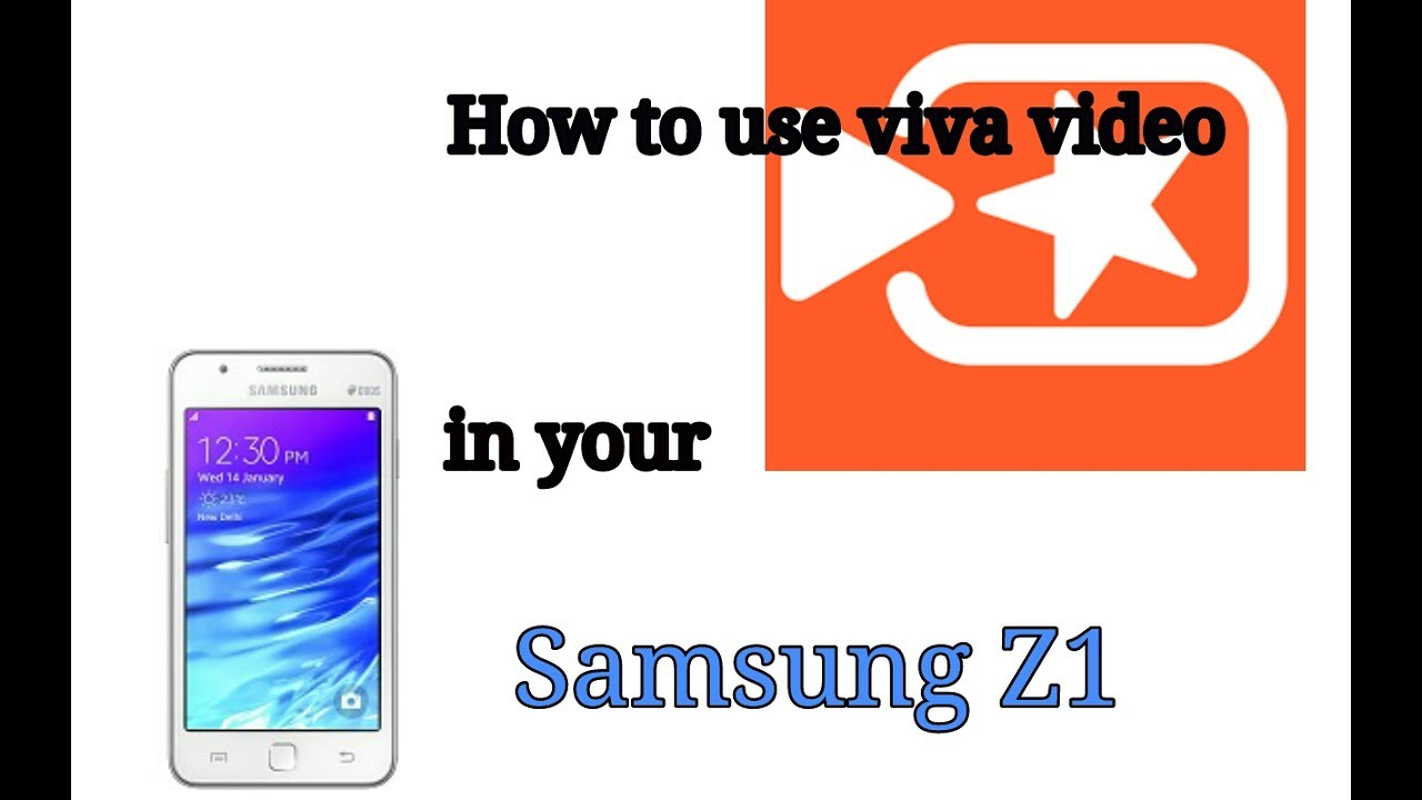 How to use viva video samsung z1 youtube how to use viva video samsung z1 ccuart Image collections