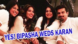 Video Bipasha Basu's mother welcomes Karan Singh Grover to family   Hot Bollywood News download MP3, 3GP, MP4, WEBM, AVI, FLV Juli 2018