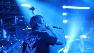 Ian Brown - Just Like You - Southend 30/11/09