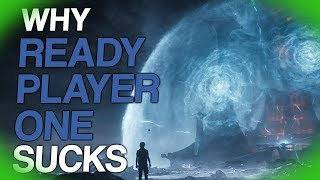 Fact Fiend Focus | Why Ready Player One Sucks