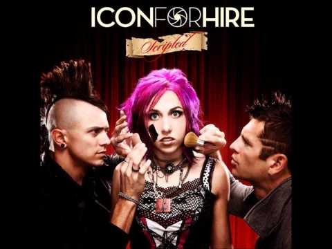 Клип Icon For Hire - Overture