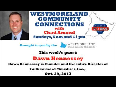 Westmoreland Community Connections - Oct. 29, 2017