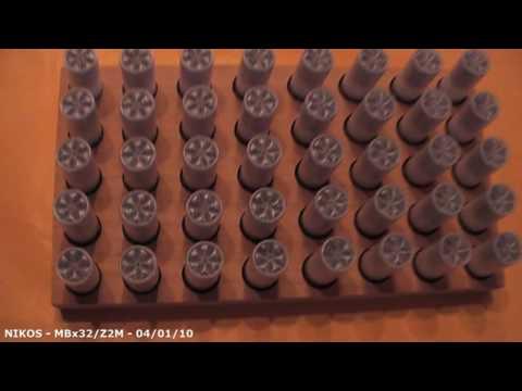 SHOTSHELLS MBx32 - CARTUCCE MBx32 - ΦΥΣΙΓΓΙΑ MBx32