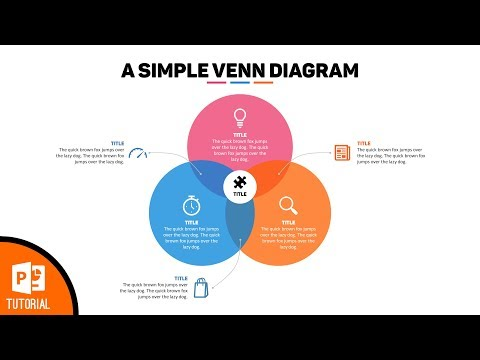 Here S How To Make A Stunning Venn Diagram In Powerpoint