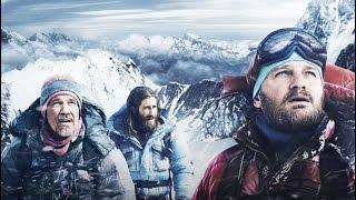 Еверест 3D (Everest) 2015. Український трейлер №2 [1080р]