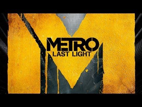 Metro Last Light Story - Nazi Prison Escape [002]