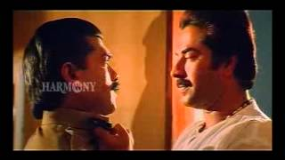 MAMMOOTY IN DHRUVAM PART 2