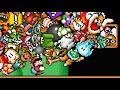 MARIO GOT LUIGI AND TOAD WORKING AT A CASINO!? [NEW SUPER ...