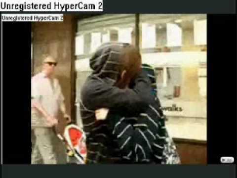Emo Guys Kissing