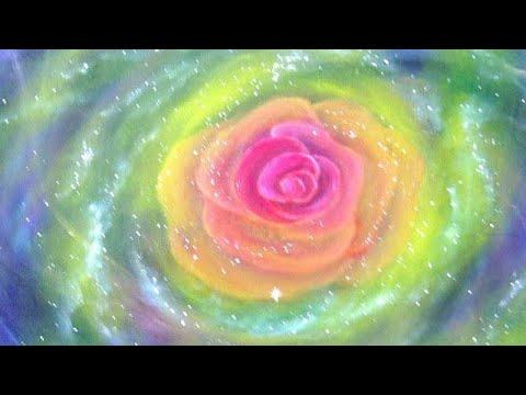 Путешествие Души,Роза Мира