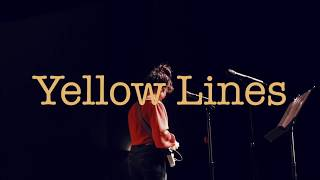 Yellow Lines   Canby High School OTHERS' SHOES Benefit Concert   original song