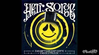 Herr Sorge - WC~Gedicht (Juice EP)