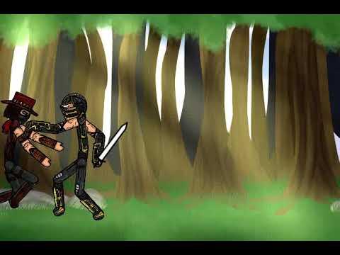 Mortal Combat X part 2 (рисуем мультфильмы 2)