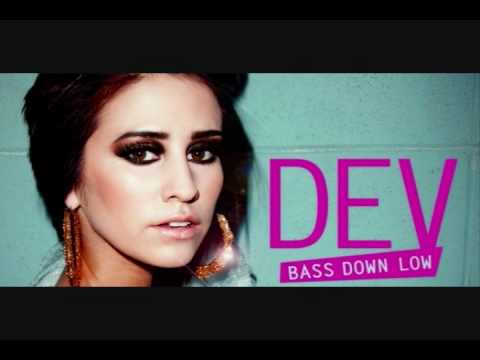 Dev feat. The Cataracs - Bass Down Low (STHS Unofficial Remix) [FREE MP3]