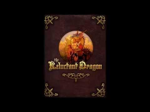 """The Reluctant Dragon"" Original Soundtrack - 20 second demos"