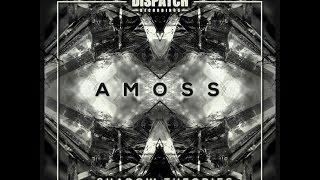 Amoss - Crooked Arm - DIS094