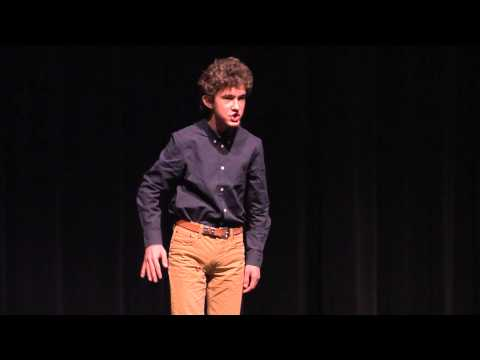 Will Reicher - San Francisco Theater Bay Area TBA Annual Audition 2014