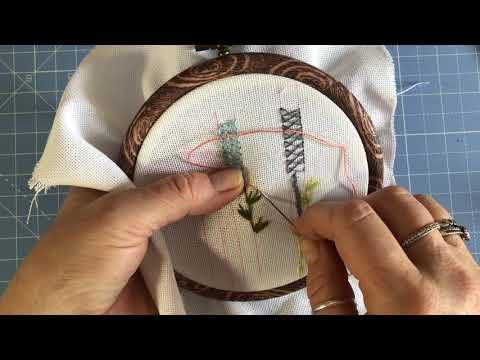 Декоративные  украшающие швы