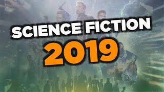 Best 2019 Science Fiction movies
