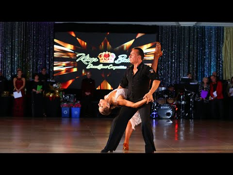 PRO RS Rhythm 2018 Philadelphia Dancesport