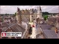 Ref:suFne7lNP1U Langeais : le château impossible à photographier