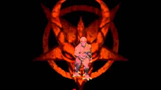 Doom 64 (watch me die difficulty) final boss and ending