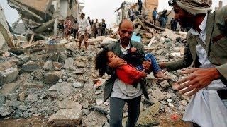 Йемен сегодня: катастрофа продолжается