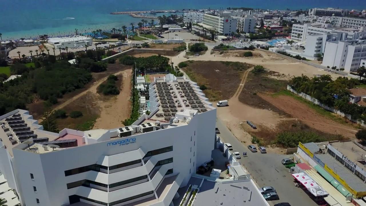 f502fe452dc Margadina Lounge Hotel Маргадина Отель.Айя-Напа Кипр