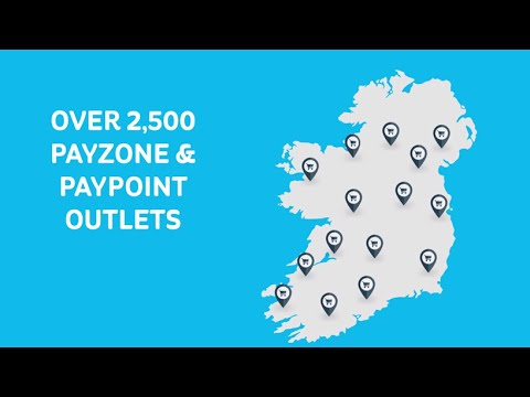 Electric Ireland - Pay As You Go