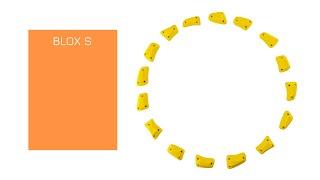 Video: BLOX S