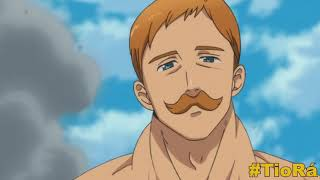 [AMV] ESCANOR TRIBUTE  (REMEMBER THE NAME ♫♫♫♫)