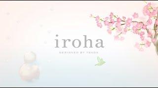 https://iroha-tenga.com/es/iroha/