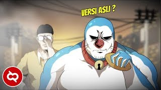 10 Versi Doraemon Dari Luar Negeri Yang Jarang DIketahui