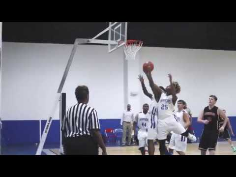 Hope Academy vs Covington Academy 2019