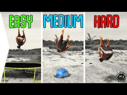 MORTAL DE COSTAS (Nível Easy, Medium e Hard)