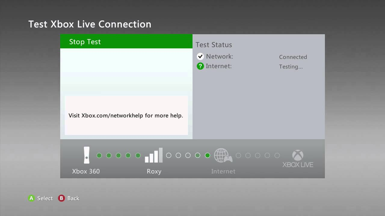 My rgh wont connect to xbox live any idea what the promblem is?