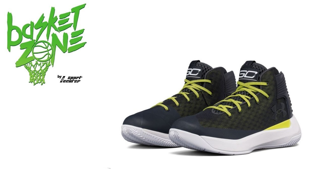 a6f14ee006a Under Armour Curry 3Zero
