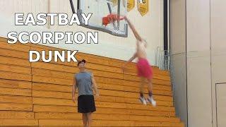 Insane NEW dunk :: Chase Kilganon :: Raw Session :: 6