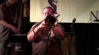 The Creole Love Song - Cornet Chop Suey - Suncoast Jazz Classic, 2013