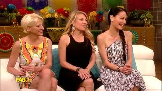 Catch Up With The Real Housewives of New York!