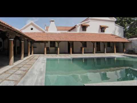India Tamil Nadu Tarangambadi Bungalow On The Beach India Hotels Travel Ecotourism Travel To Care