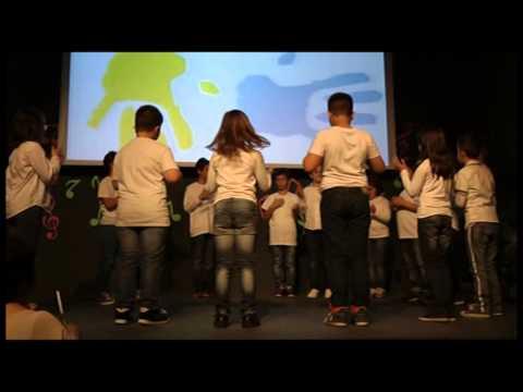 3à parte demo musica Scuola Primaria