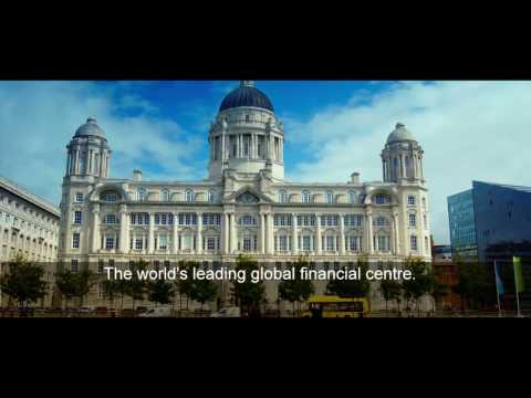 Invest in GREAT Britain & Northern Ireland - Financial Services in the UK