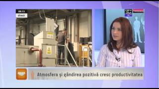 Atitudine pozitiva, integritate, Theta Healing - Andrea Filip