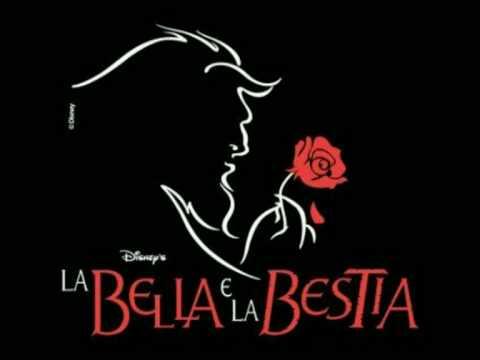 LA BELLA E LA BESTIA il Musical - Qualcosa nell'aria