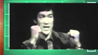 Bruce Lee : A lesson in Astrology