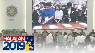 Halalan 2019 matagumpay sa kabila ng mga aberya sa VCM - Comel…